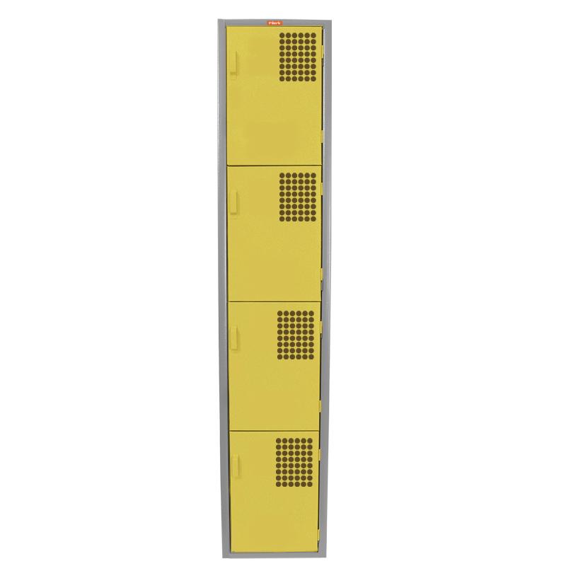 4p frente amarillo