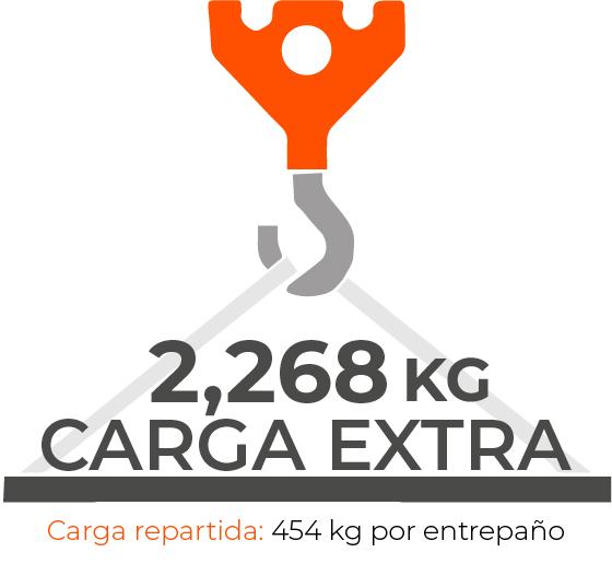 extra 2268