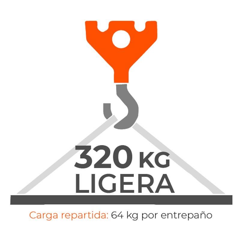 CARGAS-320